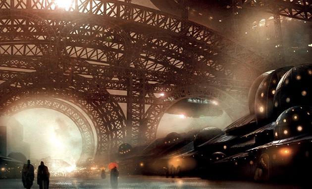 Coriolis, le jeu de rôle de science fiction orientalisante arrive en français ! : Un nouveau crowdfunding pour AKA Games !