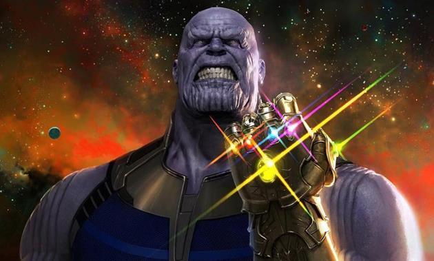 Bande annonce d'Avengers Infinity War en VOST et VF : Plus qu'un mois pour préparer l'arrivée de Thanos
