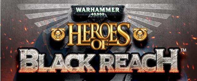Premier contact avec Warhammer 40,000 : Heroes of Black Reach : Heroes of Normandie sur le monde-ruche de Black Reach