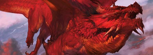 Des sorties en rafale pour Dungeons & Dragons 5ème édition : Petit tour d'horizon des nouveautés...