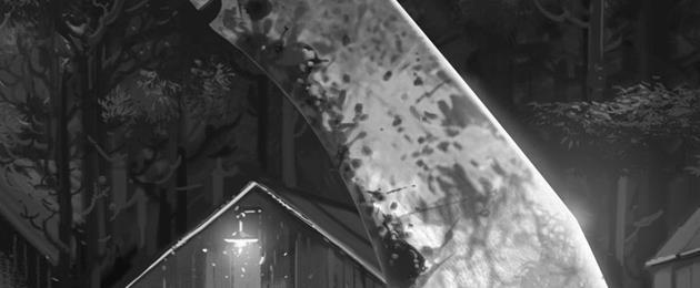 Aurez-vous le courage de jouer à Sombre 8 ? : L'auteur du jeu répond à nos questions...