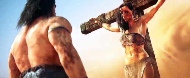 Les Jeux Vidéo de la Semaine : Conan is back ! : Sorties de la semaine 18 : du 07/05 au 11/05