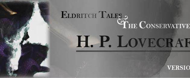 Eldricht Tales : focus sur le recueil de nouvelles lovecraftien proposé par OVNI : Et si on vous avez raconté n'importe quoi la première fois ?...