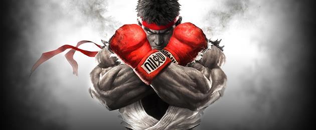 Les Jeux Vidéo de la Semaine : Du Street Fighter jusqu'à l'Agony ! : Sorties de la semaine 21 : du 28/05 au 01/06