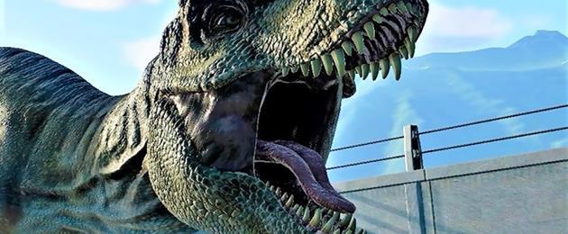 Les Jeux Vidéo de la Semaine : Theme Jurassic Park : Sorties de la semaine 24 : du 11/06 au 15/06