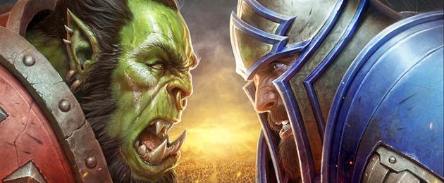 Les Jeux Vidéo de la Semaine : The Walking Dead + World of Warcraft : Sorties de la semaine 33 : du 13/08 au 17/08