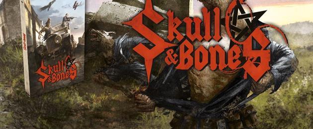 1918 : Skull & Bones se termine en même temps que la guerre : L'auteur du jeu répond à nos questions...