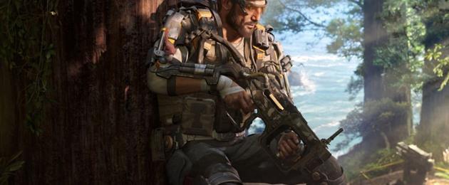 Les Jeux Vidéo de la Semaine : Call of Duty ne se la joue plus solo.... : Sorties de la semaine 41 : du 08/10 au 12/10