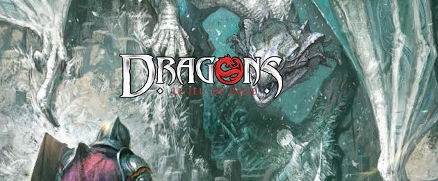 Les Dragons, du Studio Agate, sous le feu destructeur des Sorcières de la Cote ?