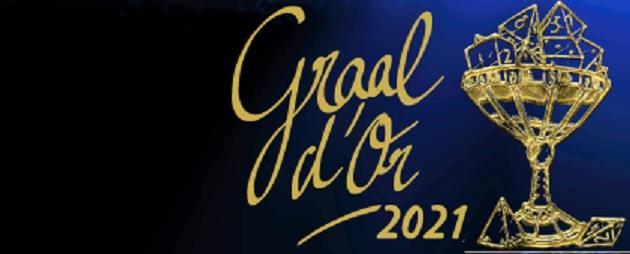 La cérémonie des Graal d'Or s'est clôturée, voici les meilleurs jeux de rôle de l'année 2021...