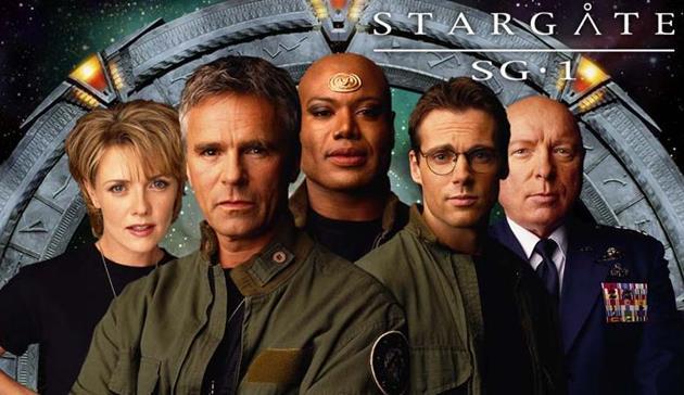 La fin de la série Stargate SG-1 se fera avant la saison 11 : La saison 10 marque la fin de la série TV Stargate