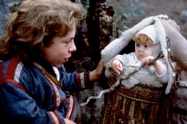 L'acteur du film Willow retrouve Elora Danan la bébé princesse : Une belle histoire de princesse et d'acteurs devenus grands... ou presque
