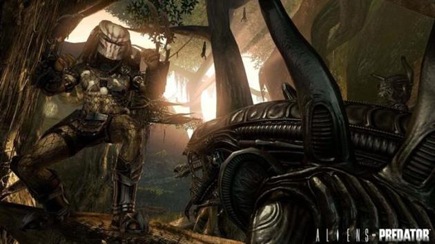 Alien vs Predator 3 le film se confirme : Vous pouvez commencer à pleurer...
