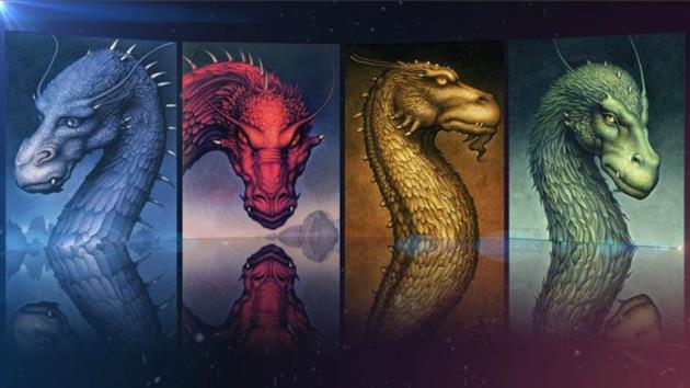 Brisingr Eragon tome 3 : goodies du site officiel français : Bayard se refait une beauté !