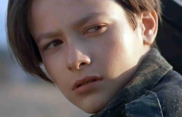 Rencontre avec... Edward Furlong : Rencontre avec le John Connor de Terminator 2 et le Danny Vinyard d'American History X.