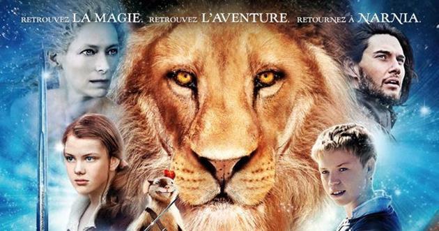 La bande annonce de L'Odyssée du Passeur d'aurore : Narnia 3 : Découvrez la bande-annonce du troisième Narnia