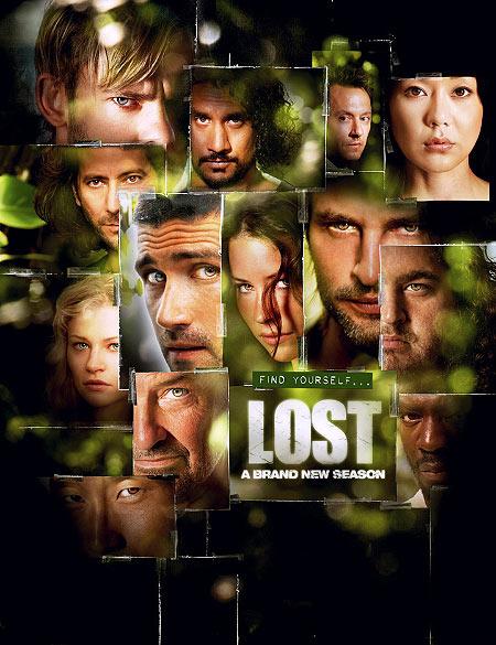 Le poster de la saison 3