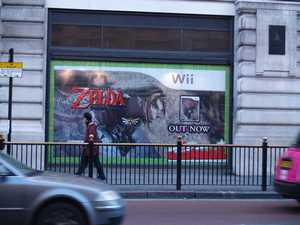 Dites Wii à Nintendo