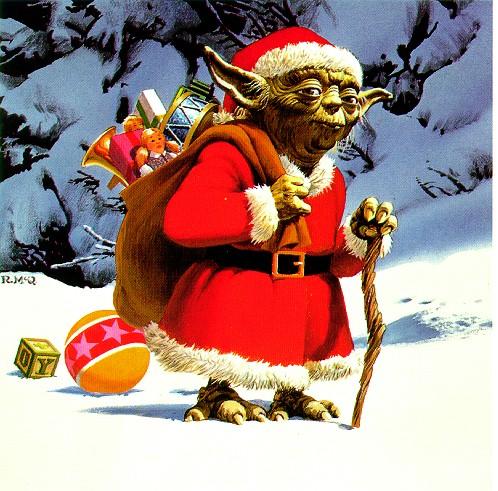 Un Joyeux Noël, tu auras