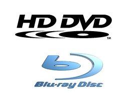 HD-DVD et Blu-Ray : même combat