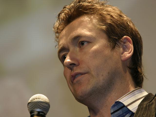 Andrew Currie, réalisateur de Fido