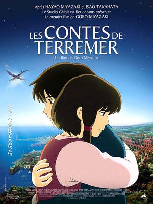 L'affiche française