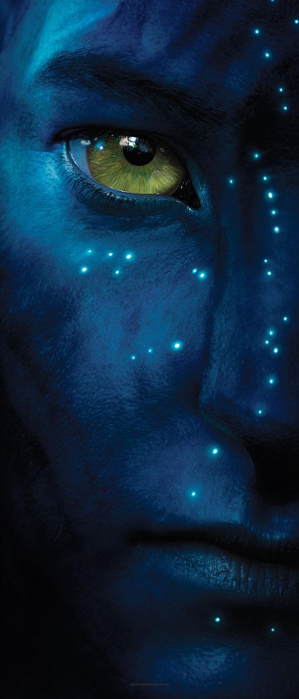 Avatar l'affiche comic Con
