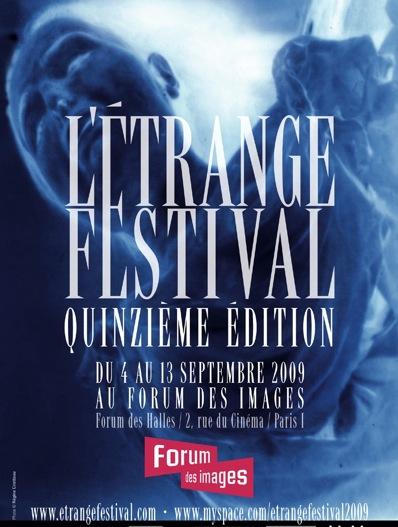 etrange festival 2009