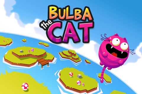 bulba the cat