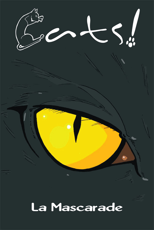 Cathulhu Cats_couverture