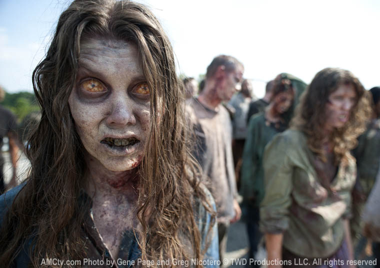 Walking Dead saison 2 -