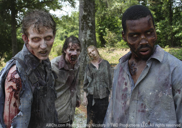 Walking Dead saison 2 - 2