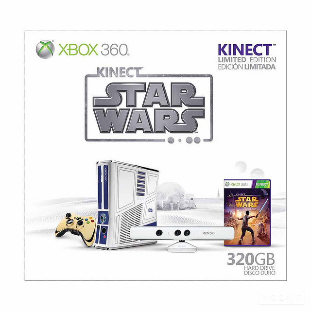 X-Box Star Wars