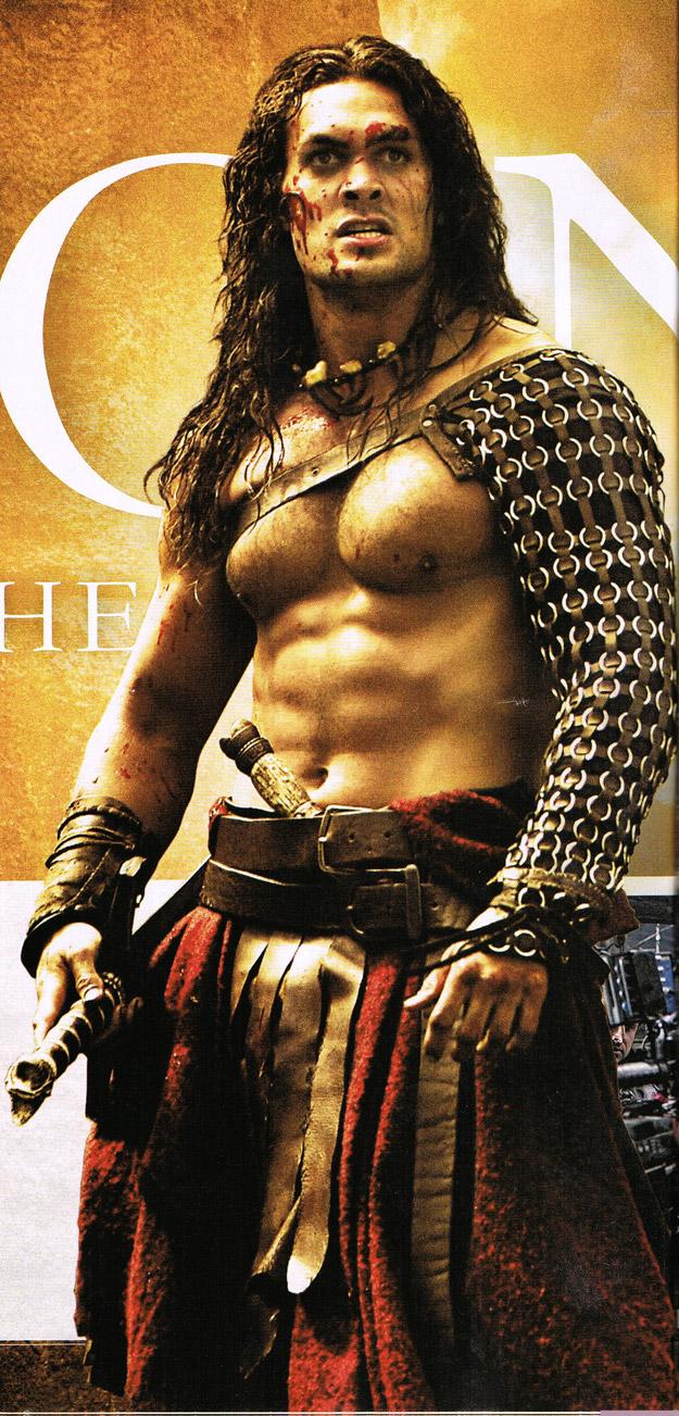 Conan le barbare image 1