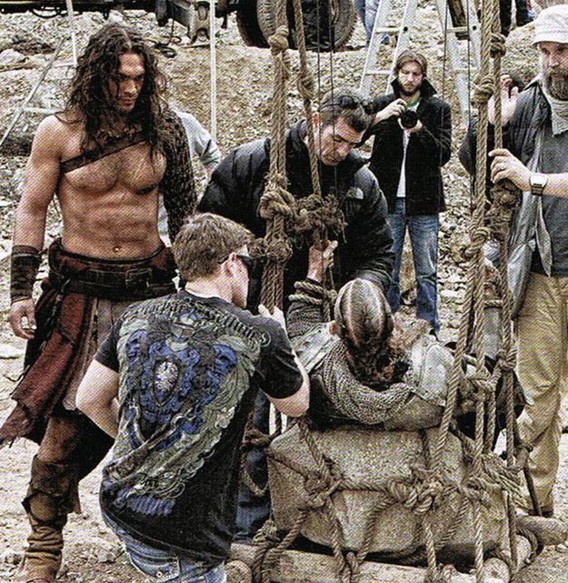 Conan le barbare image 2