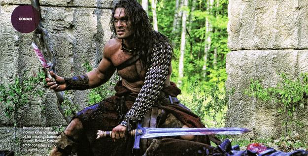 Conan le barbare image 3