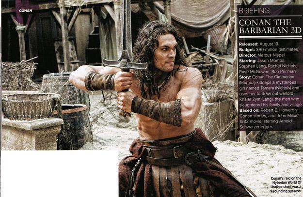 Conan le barbare image 4