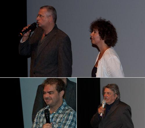 étrange festival 2011