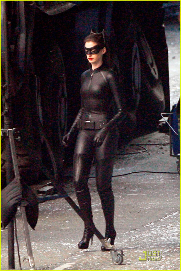 Photo Catwoman 1