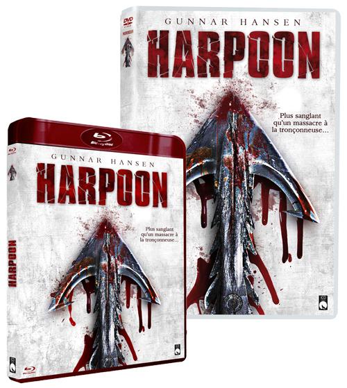 Harppon
