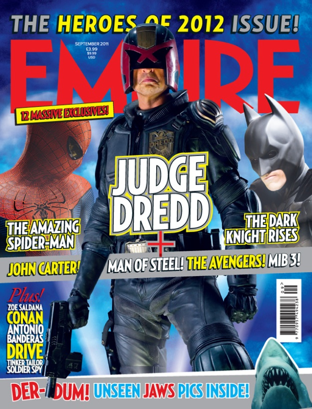 Dredd - image 1