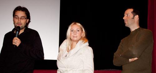 court-métrages 2 - Pifff 2011