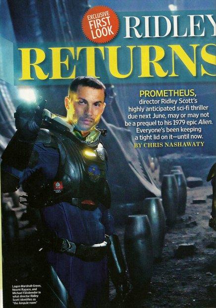 Prometheus 4