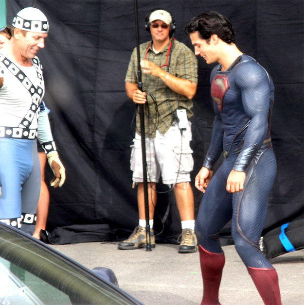 Superman 2012 - 3