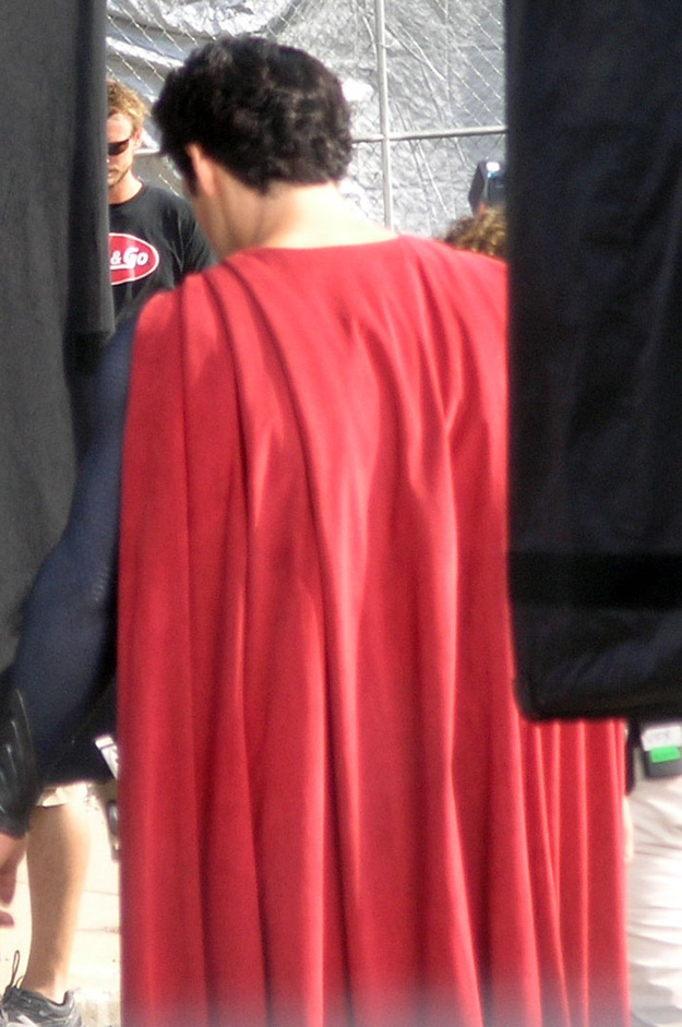 Superman 2012 - 4