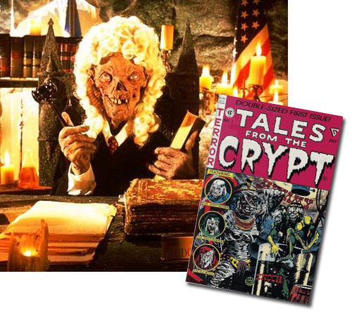 Contes de la Crypte