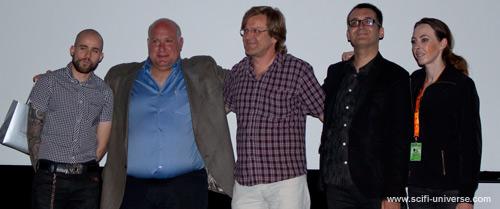 Jury 2011 Nifff