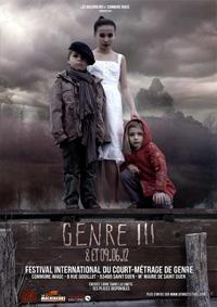 Affiche Genre 3