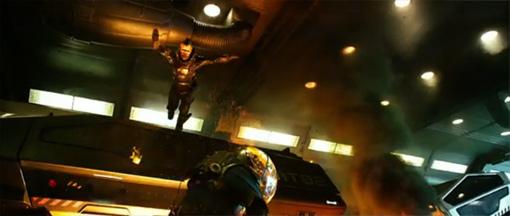 Prometheus extrait trailer 16