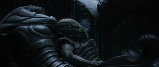 Prometheus extrait trailer 14